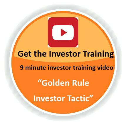 investor training free