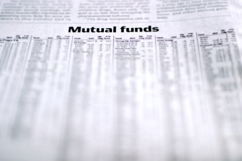 free mutual fund information