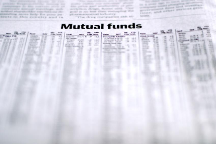 free mutual fund information